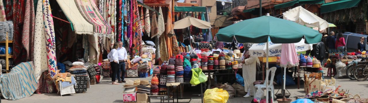 MARRAKECH GUIDED SIGHTSEEING TOUR TO EXPLORE MARRAKECH HIGHLIGHTS